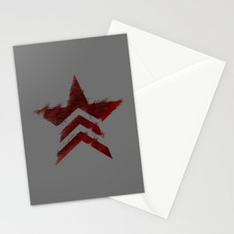 Renegade Interrupt - Mass Effect Stationery Cards