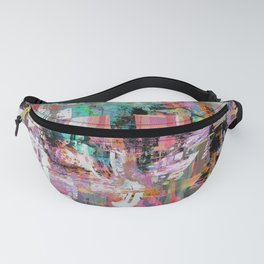 If You Get Too Far Inside Fanny Pack