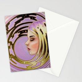 Still Move Stationery Cards
