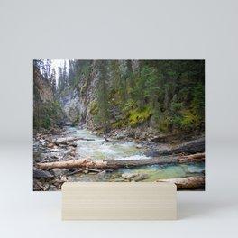 Fresh Air Mini Art Print