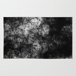 Artificial Constellation Dark Matter Rug