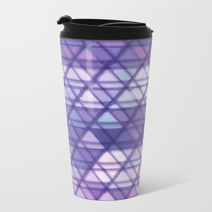 ABS#7 Metal Travel Mug