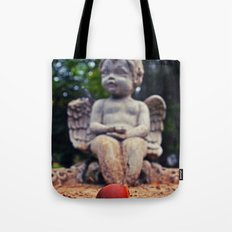 Autumn acorn Tote Bag