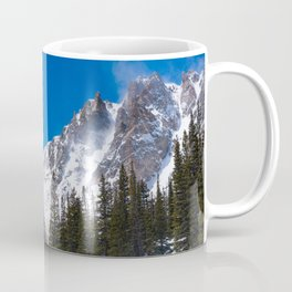 Rocky Mountain National Park Colorado Coffee Mug
