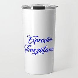 Venezuela the secret ingredient Travel Mug