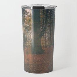 Hidden in the woods Travel Mug