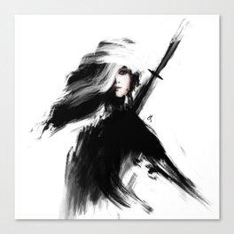Lux Canvas Print