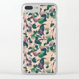 Camö II Clear iPhone Case