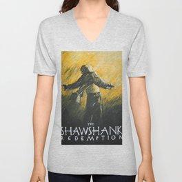 The Shawshank Redemption Unisex V-Neck