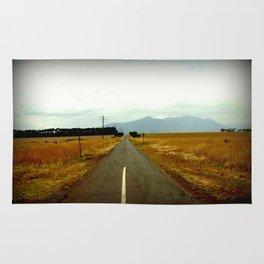 Road to Dunkeld Rug