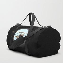 Flying by Night Duffle Bag