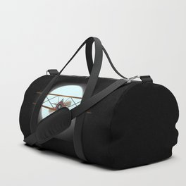 Flying by Night Duffle Bag