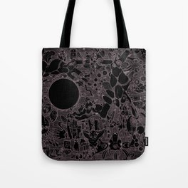 So much to do; So little time Tote Bag