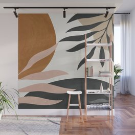 Abstract Art 54 Wall Mural