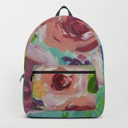 Vivid & Sassy Backpack