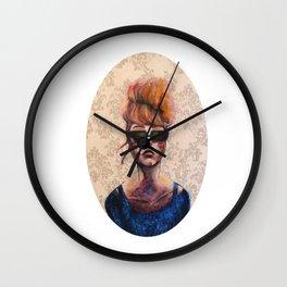 ¿Perdido? (I) Wall Clock