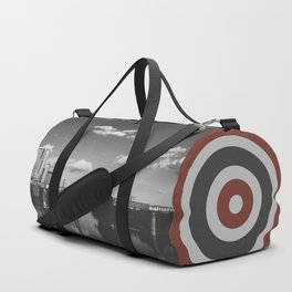 208 | austin Duffle Bag