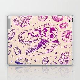 Geo-rex Vortex | Magenta & Purple Ombré Laptop & iPad Skin