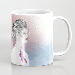 Hair Coffee Mug