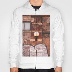 East Village Streets IV Hoody