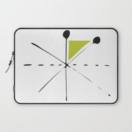 serge-pichii-abstract-00003 Laptop Sleeve