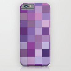 Rando Color 3 Slim Case iPhone 6s
