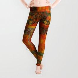 Orangerie Leggings