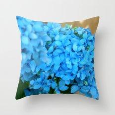 Treasure of Nature VIII Throw Pillow