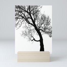 Naked II Mini Art Print