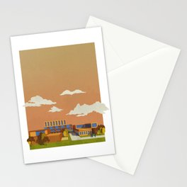 Broadacre Stationery Cards
