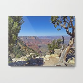 Grand Canyon - Arizona Metal Print