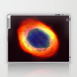 Ring Of Fire Laptop & iPad Skin