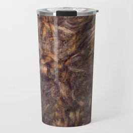 Chewbacca fur Travel Mug