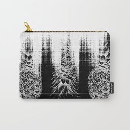 Anatomy of a Pineapple Carry-All Pouch
