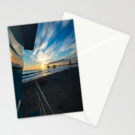 Capricorn Reflects - January 2016 Stationery Cards