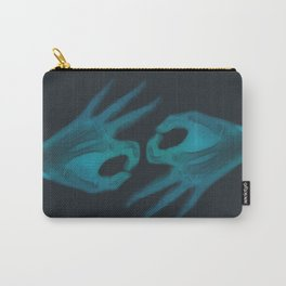 X-Ray I'm OK Carry-All Pouch