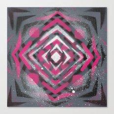 Deepseabeak Canvas Print