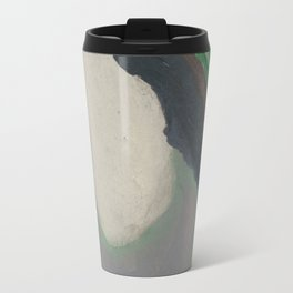 Greenery 1 Travel Mug