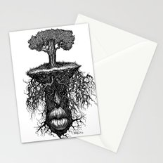 Rooty Stationery Cards