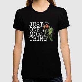 Columbo. T-shirt