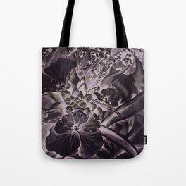 Erysimum Tote Bag
