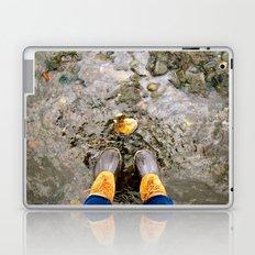 An Adventure  Laptop & iPad Skin