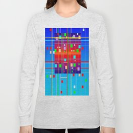 New Year's Long Sleeve T-shirt