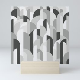 CHAOYAN Mini Art Print
