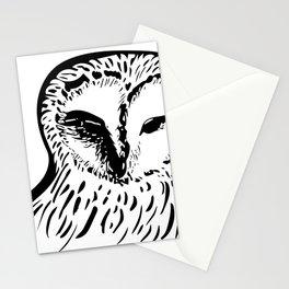 Who? Hoo Stationery Cards