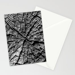 The X Stationery Cards