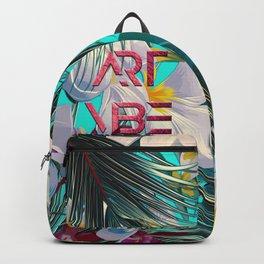 Art Vibe Backpack