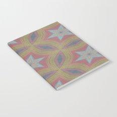 Ann Arbor chalk 6233 Notebook