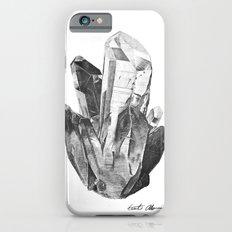 Crystal Cluster Slim Case iPhone 6