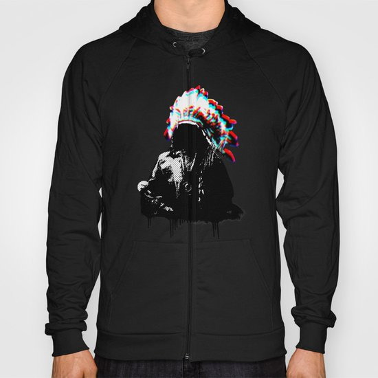 Indian Pop 55 Hoody